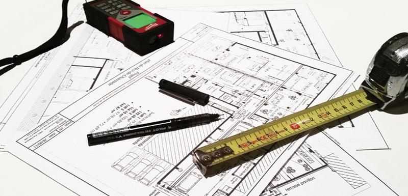 Nos services architecture